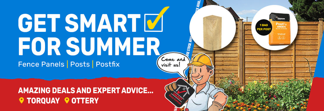 Timber Fencing Devon