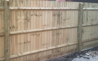 Fencing Components Devon