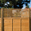 Trellis Fence Supplier Devon