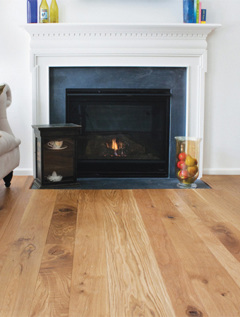 Devon Oak Floor