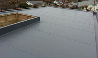 Roofing Supplier Exeter