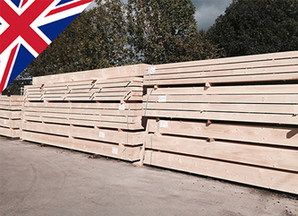 Timber Merchants Exeter