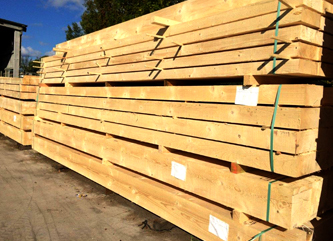 timber cladding exeter
