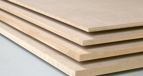 MDF Boards Exeter