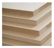 exeter MDF Sheets