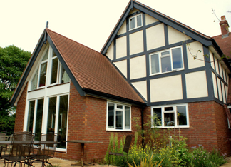 Exeter window supplier