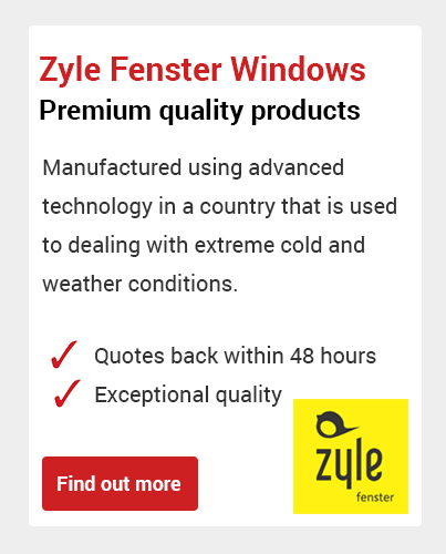 Window Supplier Exeter